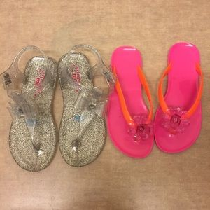 Other - 🌸Girls Sandals bundle🌸